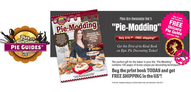 """Pie-Modding: Simple Pie Hacks to """"Epic Up"""" Store-Bought Pies and […]"""