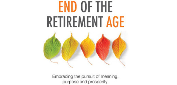GIVE THE GIFT OF A JOYFUL RETIREMENT: NEW BOOK SHINES […]