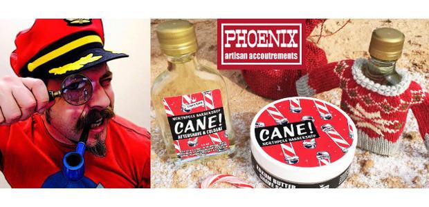 PHOENIX artisan accoutrements, shaving outside the box! >>phoenixartisanaccoutrements.com […]