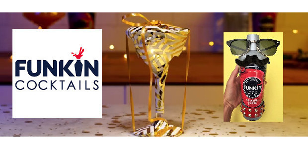MAKE IT SHAKE THIS CHRISTMAS WITH FUNKIN COCKTAIL MIXERS Funkin […]
