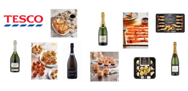 TESCO HELPS MAKE YOUR CHRISTMAS PARTY 'POP' WITH ITS RANGE […]