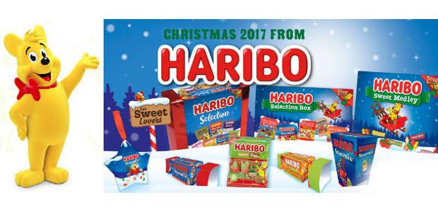 HARIBO themed treats!www.haribo.com TWITTER | LINKEDIN | FACEBOOK HARIBO Starmix […]
