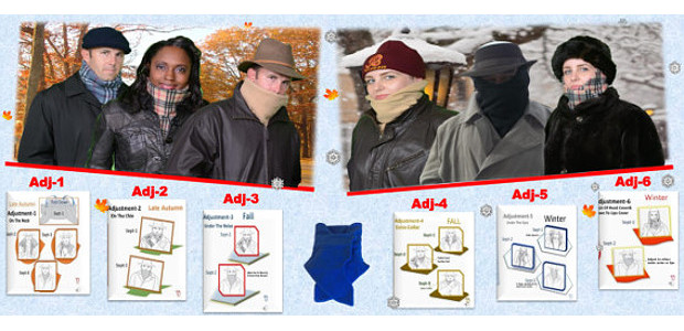Breeze Wind: The Ultimate Cold Weather Wrap Uniquely design in […]