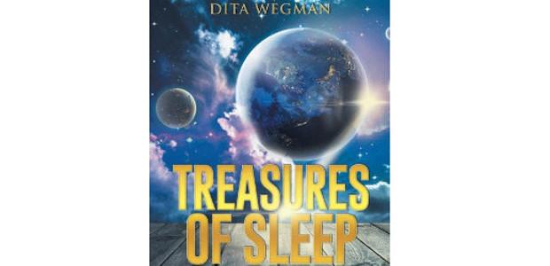 Treasures of Sleep, by Dita Wegman……. Ottawa Sleep Expert Explores […]