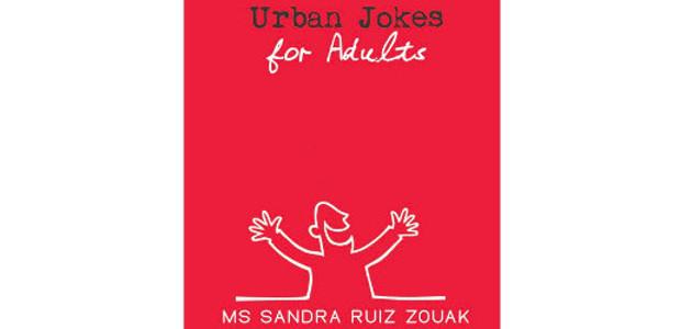Urban Jokes for Adults: Volume 1: As heard on the […]