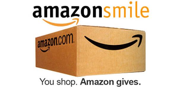JUST LAUNCHED AmazonSmile… everytime you shop at smile.amazon.co.ukAmazon will donate […]