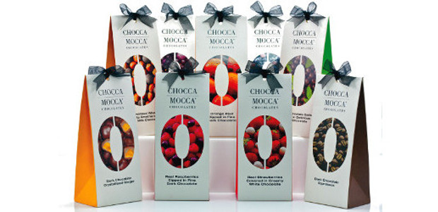 CHOCCA MOCCA® … and extra dash of refinement.www.chocca-mocca.com TWITTER | […]