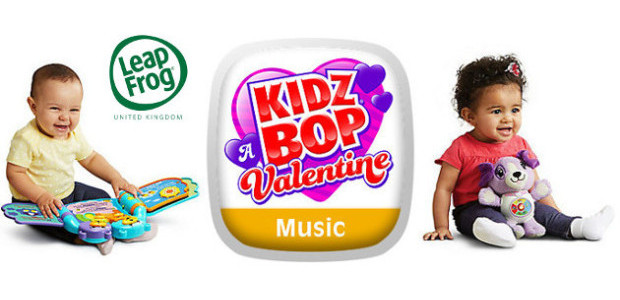 Valentine's Day inspired toys and games from www.leapfrog.co.uk !!!!! FACEBOOK […]
