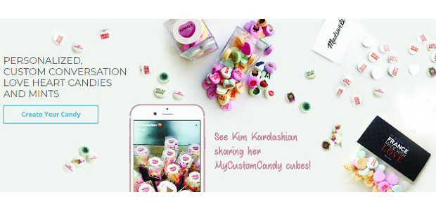 Hi Everyone! How aboutwww.mycustomcandy.comCustom Candy With your lovers name on […]