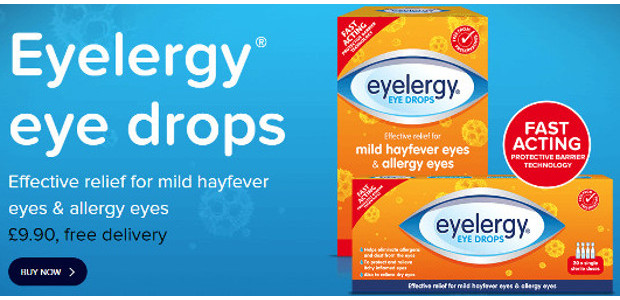 The handy cheat to help combat hay fever eye and […]