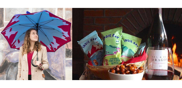 NO GUILT, NO GREASE, ALL CRUNCH Indie Bay Snacks reinvents […]