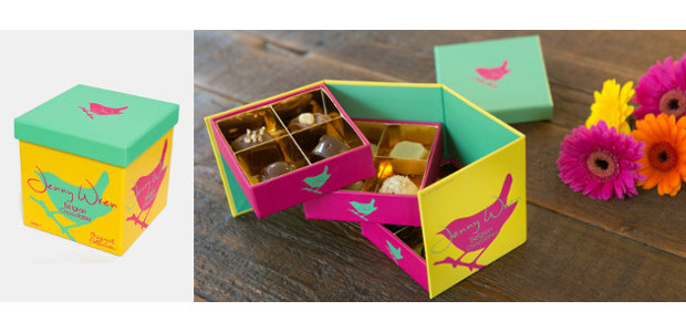 Jenny Wren – The Cutest Chocolate Box For Valentine's Day! […]