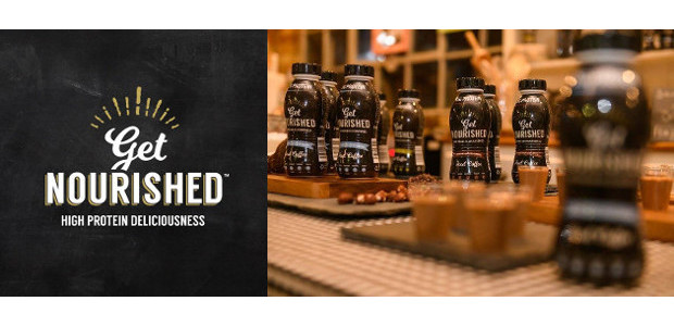 Get Nourished is the world's first high-protein lactose-free iced coffee […]