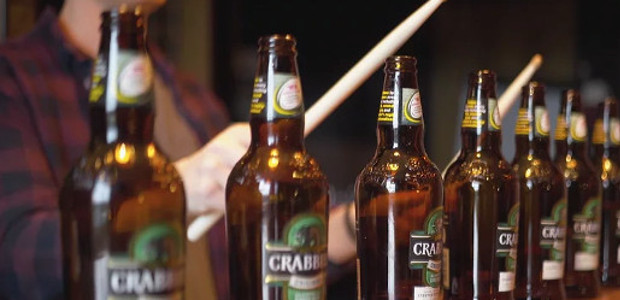Burns Night from Crabbie's UK on Vimeo.