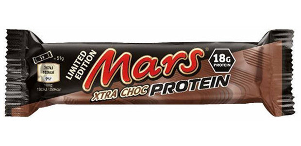 New Year, New MARS Xtra Choc Limited Edition Protein Bar […]
