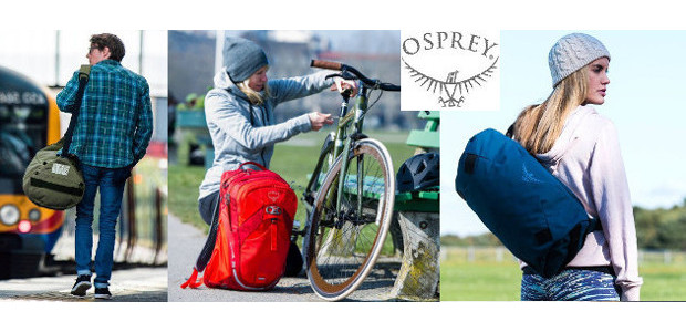Osprey ! Outdoors Experts! Seize the New Year & Be […]