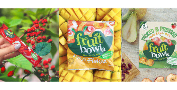 Fruit Bowl® have created an exciting range of irresistibly tasty […]