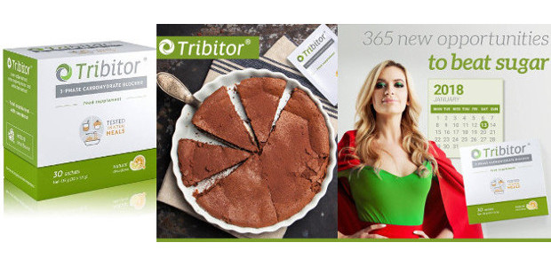 Tribitor drinking powder features three, 100% natural ingredients to lower […]