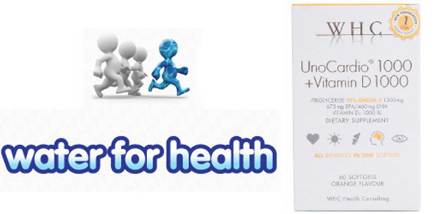 Get your Brain Active, improve cardiovascular health & vision with […]