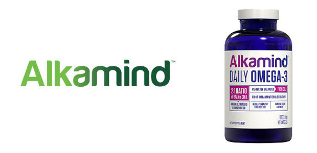 ALKAMIND LAUNCHES THE FIRST TRIPLE PURIFIED FISH OIL SUPPLEMENT WITH […]