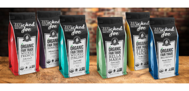 Family-Owned Organic, Fair Trade Certified Wicked Joe Poised to Meet […]