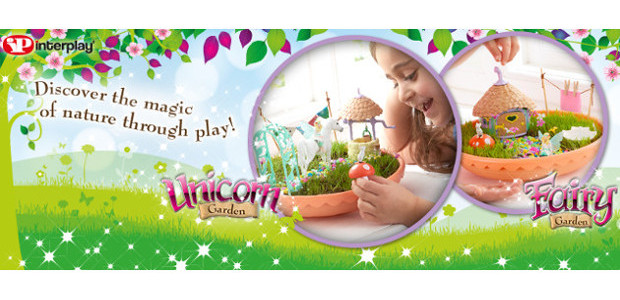 My Fairy Unicorn Garden – Discover the magic of nature […]