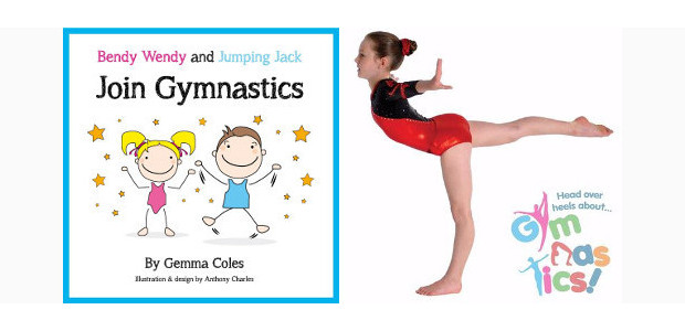REVIEW: Bendy Wendy and Jumping Jack! Join Gymnastics, by Gemma […]