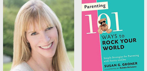 Parenting : 101 Ways to Rock Your World Simple strategies […]