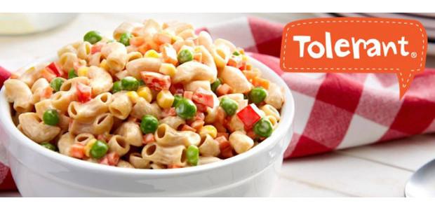 Tolerant Foods!Simply Legumes line, a delicious Organic, gluten free, vegan […]