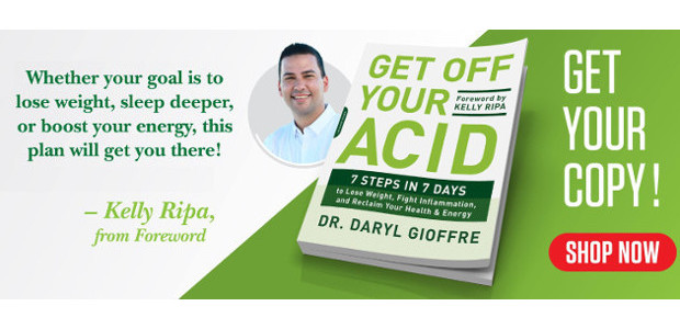 GET OFF YOUR ACID 7 STEPS IN 7 DAYS TO […]
