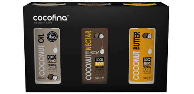 THREE KINGS OF COCONUT FROM COCOFINA! Online & @ Holland […]