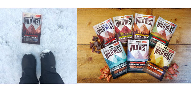 Wild West Jerky! Wild West gives you the fuel to […]