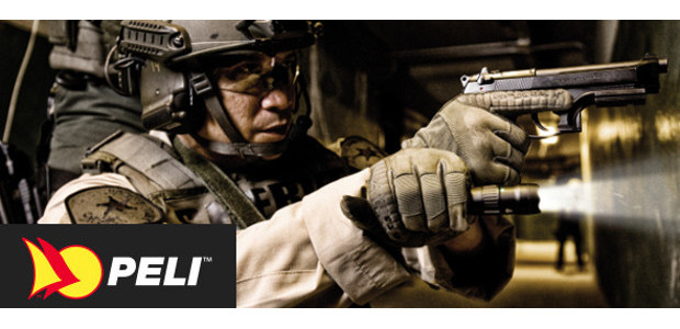 New Tactical Torches 7110, 7610, 7620. Peli's Multi-Battery Powerful Squad! […]