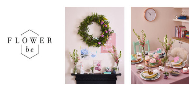 A SPECIAL TREAT FOR MOTHER'S DAY: FLOWERBE AND EMILY DAWE […]