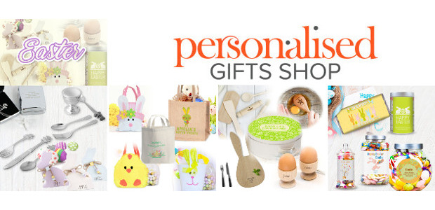Looking for some unusual Easter gifts? Let Personalised Gifts Shop […]