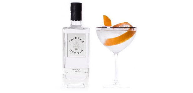 Palmers London Dry Gin – 200 Years in the Making […]