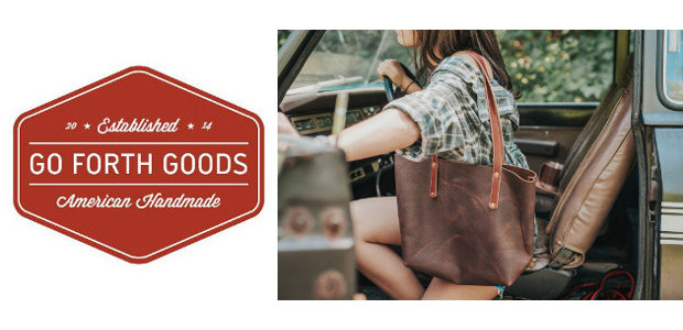 Go Forth Goods. A leather goods company located in Marietta […]