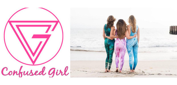 Confused Girl. A women empowerment brand that builds the bridge […]