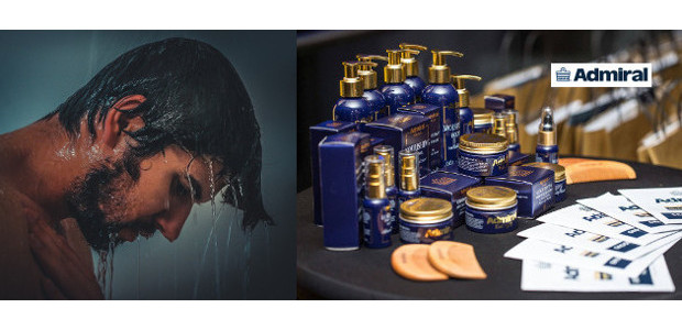 """REVIEW: Admiral Grooming Products. """"I am absolutely delighted with the […]"""