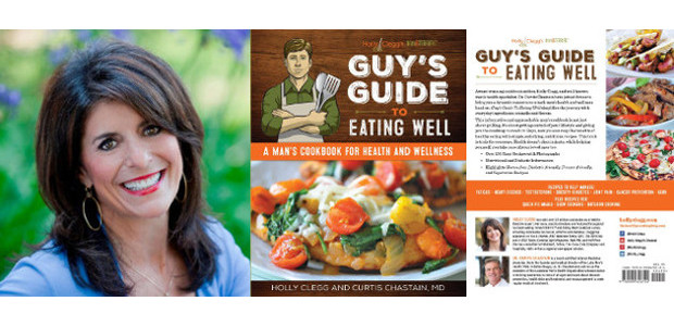 'Guy's Guide to Eating Well' Healthy Man's Cookbook Debuts Ahead […]