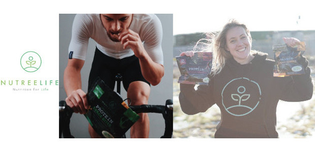 NutreeLife plant-based protein bars and snacks for sport and active […]