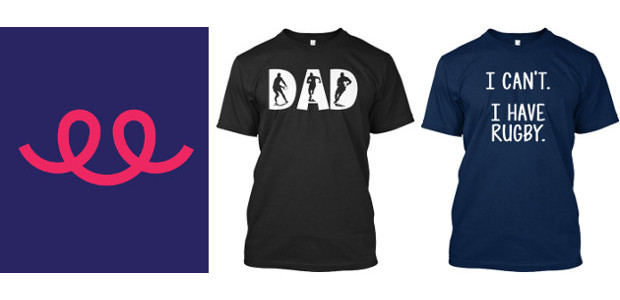 Does dad love rugby? Teespring, a wide range of apparel […]