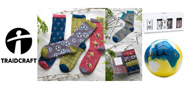 Sports inspired father's day gifts UK's largest fair trade organisation […]