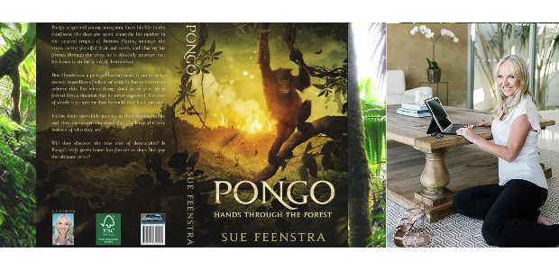 Pongo – Hands Through The Forest is the perfect gift […]