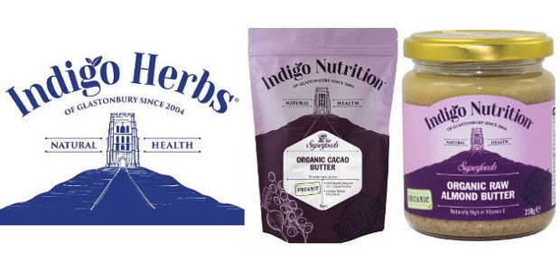 Raw Cacao butter! Raw Almond butter! Butters! From Indigo Herbs […]