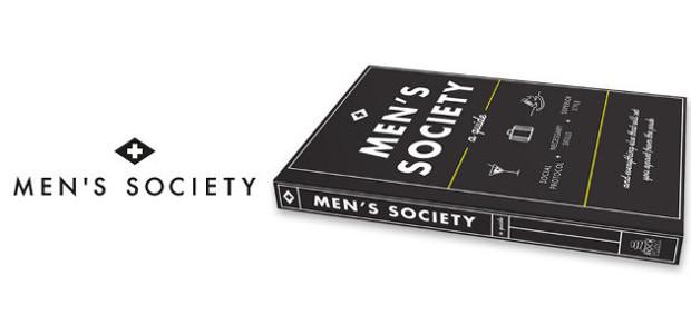 Men's Society Guide to Social Protocol, Necessary Skills, Superior […]