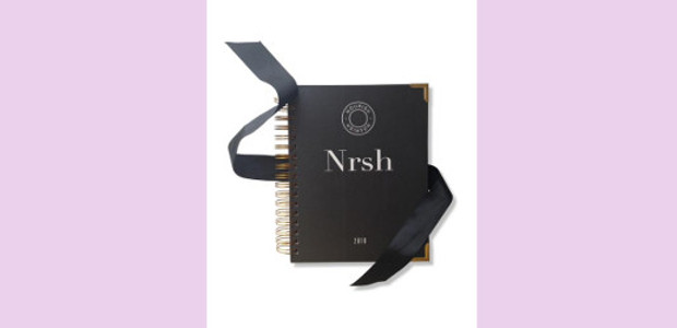 The Nourish Journal The Nourish Journal is a transformational lifestyle […]
