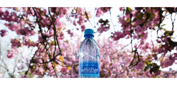 Whistler Water, an eco-conscious purified water taken right from their […]