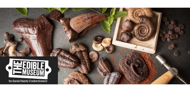 Life-like chocolate fossils are in demand this Father's Day … […]