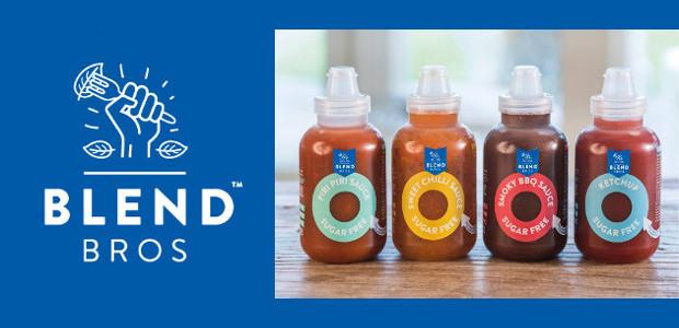 Blend Bros is a fantastic range of sugar free sauces, […]